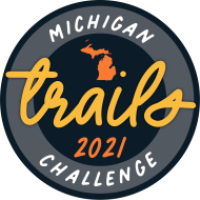 Michigan DNR - Michigan Trails Challenge Week