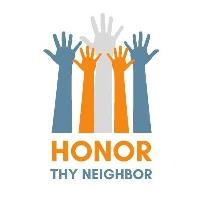 Honor Thy Neighbor Food Drive