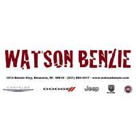 Watson Benzie