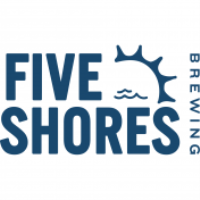 Five Shores Brewing