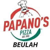 A. Papano's Pizza - Beulah
