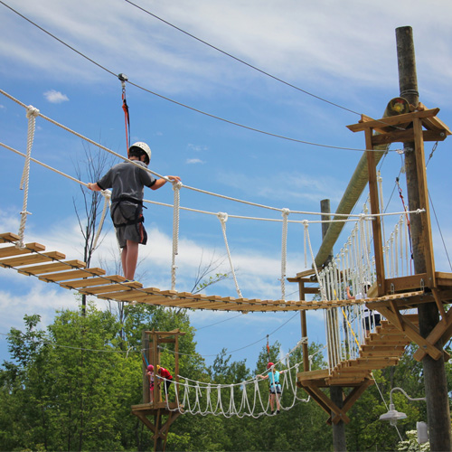Edge Adventure Course