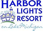 Harbor Lights Resort on Lake Michigan