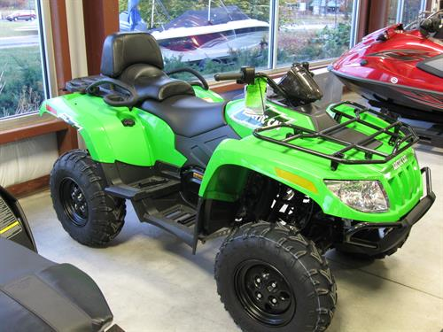 2015 Arctic Cat Two Up ATV