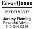 Edward Jones / Jeremy Fleming