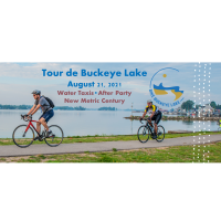 Tour de Buckeye Lake Cycling Event Back and Bigger!