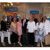 Newark Rotary Awards Celebration Winners Announced