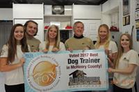 Beginner Pet Obedience Classes