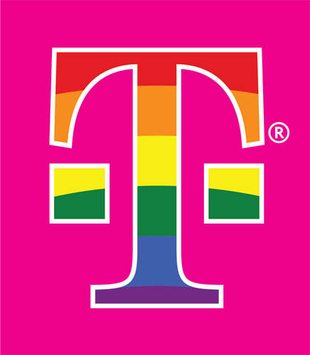 T-Mobile LGBT equality