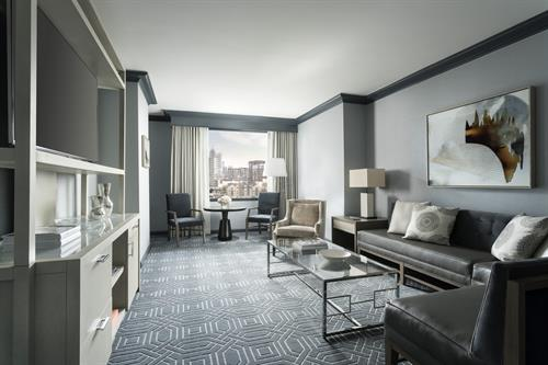 Midtown Suite
