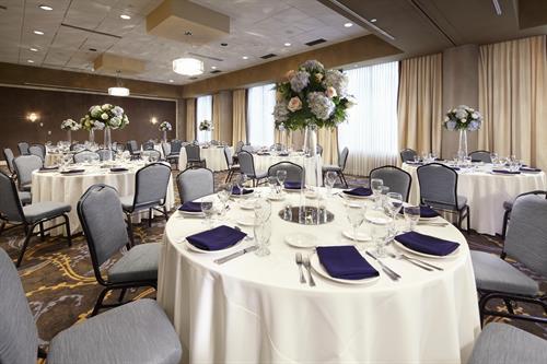 Manatee Ballroom Dinner