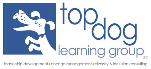TopDog Logo