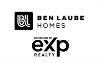 Ben Laube Homes brokered by eXp Realty