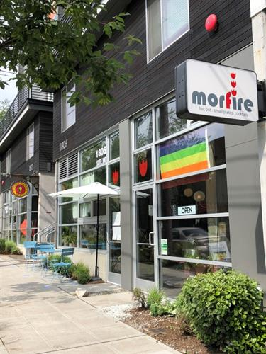 MorFire