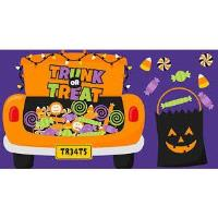 Trunk or Treat Business Participation Registration