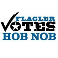 Flagler Votes Candidate & Voter Hob Nob