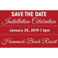 2019 Installation Gala