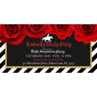 Kentucky Derby Fundraiser benefitting the Dolly Parton Imagination Library