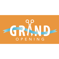 Grand Opening - Ribbon Cutting Hand and Stone Massage & Facial Spa