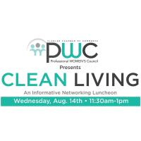 Professional Women's Council Monthly Networking Luncheon