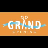Grand Opening - The Indigo Door