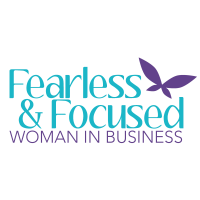 Fearless & Focused Women in Business Luncheon Sept 2019 -  Solving Cold Cases
