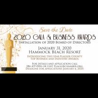 2020 Gala & Business Awards
