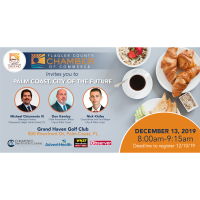 Common Ground Breakfast - 2019 Palm Coast, City of the Future
