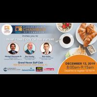 Common Ground Breakfast - 2019 Palm Coast, City of the Future