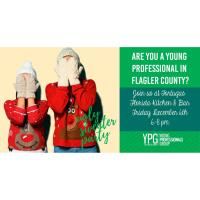 YPG 2019 Ugly Sweater Holiday Party!