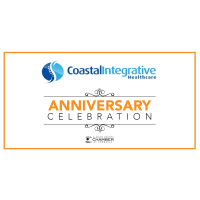 Ribbon Cutting / 3yr Anniversary - Coastal Integrative Healthcare