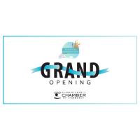 Ribbon Cutting/ Grand Opening - Essential Elements Spa