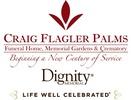 Craig-Flagler Palms Funeral Home, Memorial Gardens & Crematory