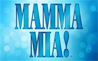 Momma Mia - the Musical