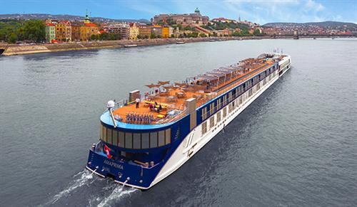 River Cruises - Rivers Worldwide!  Themed Cruises and Itineraries