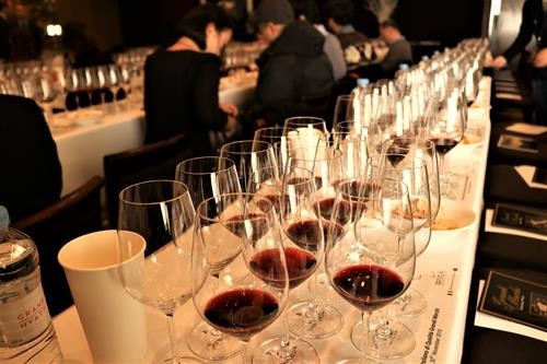 Wine Tasting Tours - Europe, and other destinations.