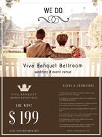 Viva Banquet Ballroom - Palm Coast