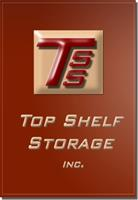 Top Shelf Storage - Palm Coast