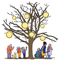 First Light Holiday Celebration 2021