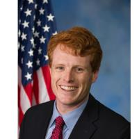 Chamber Coffee with US Rep. Joe Kennedy: Congressional Update and Q&A