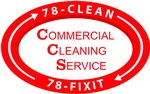 Commercial Cleaning Service, Inc.