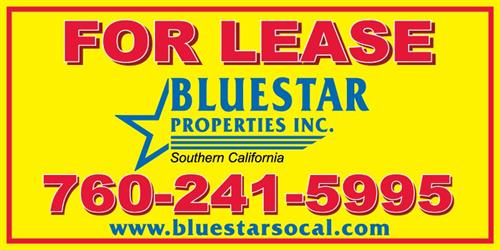 Leasing Banner