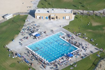 Apple Valley Aquatics Center