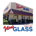 Vern's Glass