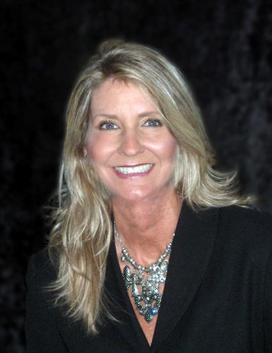 President/CEO - Melissa Holy