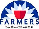 John Wales-Farmers Insurance