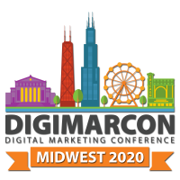 DigiMarCon Midwest 2020 - Digital Marketing Conference & Exhibition