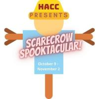 Scarecrow Spooktacular