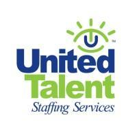 United Talent Columbus - Grand Opening and Ribbon Cutting