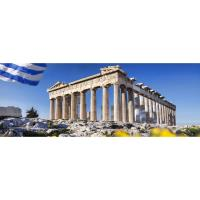 Greece - Land of Gods and Heroes - Virtual Webinar and Information Night